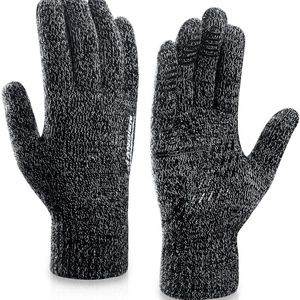 Accessories - Winter Knit Gloves for men and women
